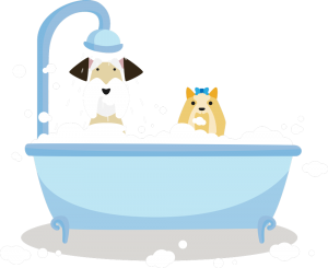 bath_with_dogs